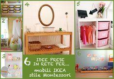 Best montessori images in activities for