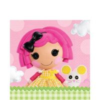 Lalaloopsy Party Supplies & Birthday Decorations-Party City