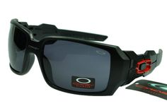 fd301b7c495 Oakley Oil Rig Sunglasses Black Frame Grey Lens is your best choice