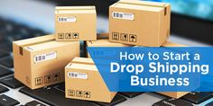 Drop shipping offers entrepreneurs an affordable way to get into retail. Ready to learn how to start a drop shipping business? This article is for you.