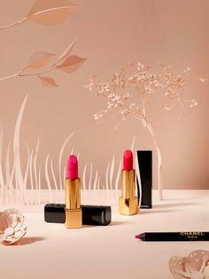 Chanel - Photography by Metz & Racine