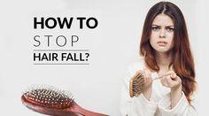 Anti Hair Loss, Stop Hair Loss, Prevent Hair Loss, Home Remedies For Hair, Hair Loss Remedies, Causes Of Hair Fall, Hair Fall Solution, Hair Starting, Natural Shampoo