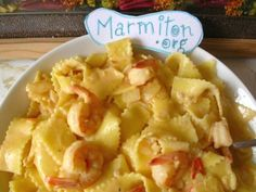 Recette de cuisine Marmiton Pasta Al Dente, Recipe Database, One Pot Pasta, Tasty, Yummy Food, Looks Yummy, Macaroni And Cheese, Bacon, Food Porn