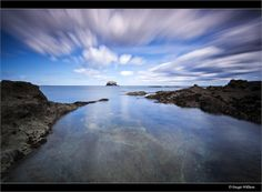 Bass Gap, North Berwick #Scotland