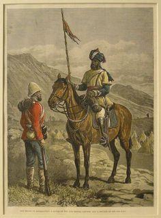 Resultat d'imatges de british army in 1st afghan war