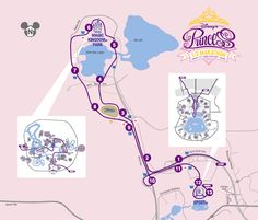 We Run Disney: Princess Half Marathon 411