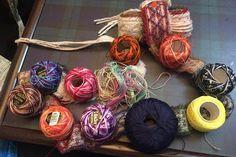 Patrón de punto que cualquiera debería aprender CrochetBeja Start Writing, Crochet Earrings, Wordpress, Architecture, Dots, Arquitetura, Architecture Design, Architects