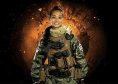 Adella Relentless Joins The AMS Team