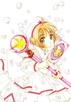 card captor sakura Part 3 - - Anime Image Cardcaptor Sakura, Sakura Card Captor, Syaoran, Sakura Sakura, Studio Ghibli, Manga Anime, Xxxholic, Fanart, Clear Card