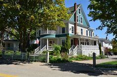Nellie Littlefield Inn & Spa - Ogunquit, Maine