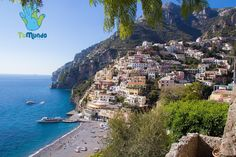 EN Amalfi is a city in the Province of Salerno in Campania, Italy. Since 1997, the Amalfi Coast, named after Amalfi, has been declared UNESCO World Heritage Site. The climate is Mediterranean, with mild and rainy winters, and moderately warm, sunny, and almost never-mourned summers. * #TuMundoItaly #Viaggi #Viaggiare #viaggio #amici #italia #storia #scopriamo #parto #partire #partiamo #amalfi #costieraamalfitana #unesco #campania #salerno #coast #mediterraneo #costiera