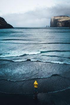 Rock`n Roll,Blues,Country and Americana — banshy:   Faroe Islands by Even Tryggstrand