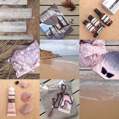 Flashpacking-Essentials #Urlaub am #Meer #Yoga #Organic #Beach #Summer #Travel #Wellicious #Warmme #Aesop  www.follow-your-trolley.com Heart Emoticon, Essentials, Yoga, Beautiful Mind, Beach Resorts, Lifestyle Blog, Aesop, Summer Travel, Travelling