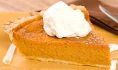 Sweet Potato Pie...I made this at Thanksgiving.  It didn't look like picture but was very yummy so I'm Making it for Christmas.