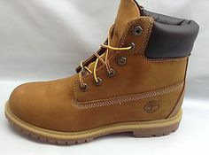 construction timberland women | Timberland Women's Boots Authentic Waterville Rust Gum Bottom Style ...