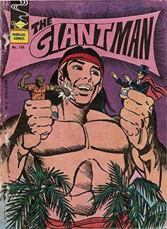 Indrajal Comics-176-Mandrake: The Giant Man (1973) by Lee... https://www.amazon.com/dp/B01BE2L5U6/ref=cm_sw_r_pi_dp_x_lPVHyb2E43AKY