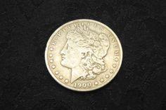 1900 O NEW ORLEANS MORGAN DOLLAR RARE DATE SILVER COIN