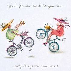 Top old best friend quotes happy 67 Ideas Happy Birthday Pictures, Happy Birthday Funny, Happy Birthday Wishes, Birthday Greetings, Illustration Amis, Friends Illustration, Illustrations, Old Best Friends, Crazy Friends