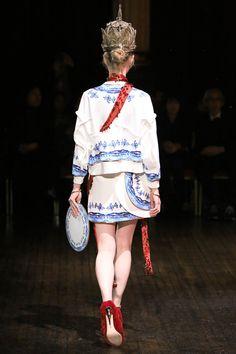 [No.75/86] UNDERCOVER 2014~15秋冬コレクション | Fashionsnap.com