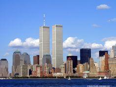 wallpaper : New York Pays et villes fond d'