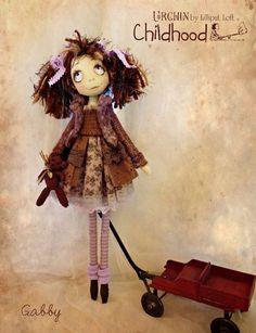 Gabby by Lilliput Loft