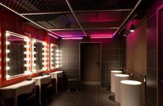 lighting design by Romano Baratta