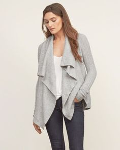 Quilted Sherpa Hoodie   Neckline, Sweatshirt and Leather