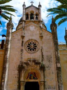 Herceg Novi, Montenegro,Volim sva mjesta planete,a najvise ona koja imaju hramove posvecene Svetim Arhangelima