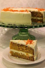 Moikka! Tein ihanan mehevää porkkanakakkua. Olen tehnyt tätä ennenkin ja nyt hieman hioin ohjetta. (Edelliset kakut löytyy täältä ) Lisäs... Baking Recipes, Cake Recipes, Dessert Recipes, Finnish Recipes, Bakewell Tart, Just Eat It, Vegan Desserts, I Love Food, No Bake Cake