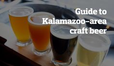 Guide to Kalamazoo-area craft beer | MLive.com