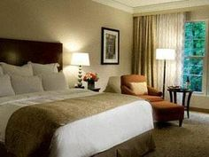 Westfields Marriott Washington Dulles Chantilly (VA), United States