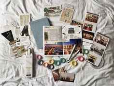 radjsh:   Shanghai, China, Travel Journal : look good & study hard