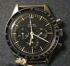 The Smithsonian Collection - Part 1 - SpeedyWatches Dream Watches, Cool Watches, Watches For Men, Vintage Rolex, Vintage Watches, Jim Lovell, Omega Speedmaster Moonwatch, Moon Watch, Space Suits