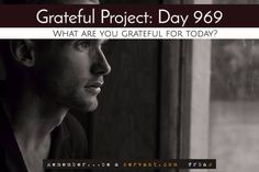 What are YOU grateful for today?  Today I'm grateful for making a hard decision  Making a big life change is pretty scary, but know what's even scarier? Regret.  Got your FREE Grateful bracelet yet? Check out the NEW colors => http://GratefulProject.org/ #rbas #gratefulprojectday #tgpday969 #change #decision #regret