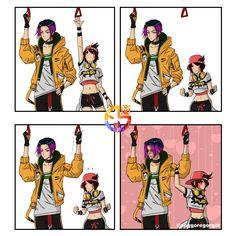 Mobile Legend Wallpaper, Hero Wallpaper, Emo Anime Girl, Anime Guys, Bang Bang, Miya Mobile Legends, Alucard Mobile Legends, Moba Legends, Anime Siblings