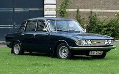 Triumph 2000 mk II produced by Triumph. The model received many reviews of people of the automotive industry for their consumer qualities. More detailed vehicle information, including pictures, specs, and reviews are given below.