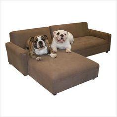 Porque ellos también se merecen su sofá...