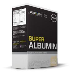 Super Albumin 500 g - New Formula