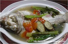 Kusidong Isda ~ Pinoy Kitchenette