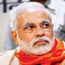BJP Parliamentary Board elects Modi its leader
