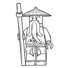 beste 20 ninja ausmalbilder - beste wohnkultur, bastelideen, coloring und frisur-inspiration