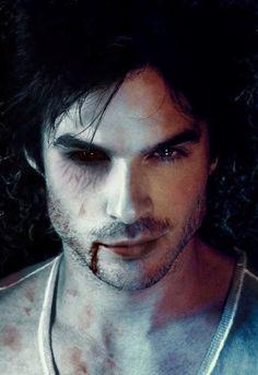 damon vampire