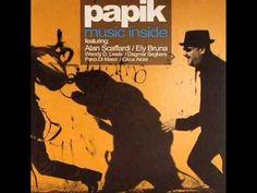 Sign Of Your Love (Feat. Alan Scaffardi) - Papik