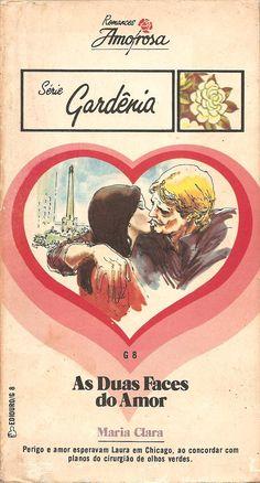 Protagonistas: Laura e Gregory Willow  O cirurgião plástico Gregory Willow não consegue apenas transformar Laura em uma mulher bela. Ele a faz sentir-se uma mulher apaixonada e ansiosa pelas carícias de suas mãos mágicas.