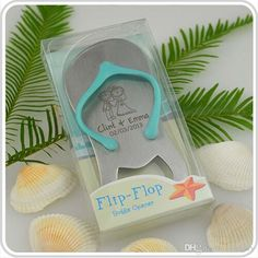 Personalised Gift Boxed Thong Bottle Opener Beach Wedding Favour Bomboniere Great Gift - Custom favours beach Gift FREE SHIPPING, $0.71 from whitney on m.dhgate.com | DHgate Mobile