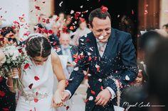 Momentos felizes, lindos noivos! Parabéns Sara e Ricardo. Obrigado por escolherem a nossa Quinta...Muitas felicidades!  #quintadassentieiras #abrantestudoincluido #natureza #casamentos #eventos #comemorações #alojamento #museu #história #lazer #atividades