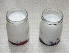 Fruchtjoghurt selber machen ist ganz einfach