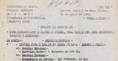 Projeto República, da UFMG, publica arquivos da ditadura militar na internet