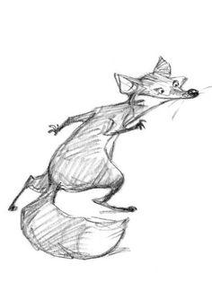 peter de seve | Peter De Seve-USA/Aug.,06,2012 Fox Character, Character Design Cartoon, Character Design References, Cartoon Sketches, Animal Sketches, Animal Drawings, Fox Illustration, Illustrations, 2d Character Animation