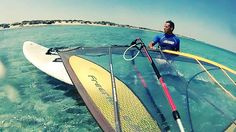 George Stathakopoulos freestyle in Keros, Greece Sup Surf, Water Photography, Big Challenge, Windsurfing, Big Waves, Surfboard, Sailing, Greece, Things To Come